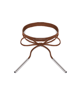 Choker Brown
